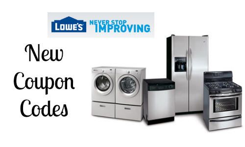 Lowe's Appliances
