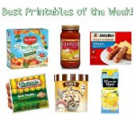 Best Printable Coupons of the Week | Del Monte, Edy's, Jimmy Dean & More!