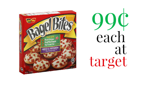 bagel bites coupon