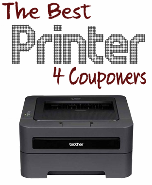 best printer for couponers