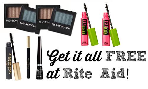 cosmetics deal
