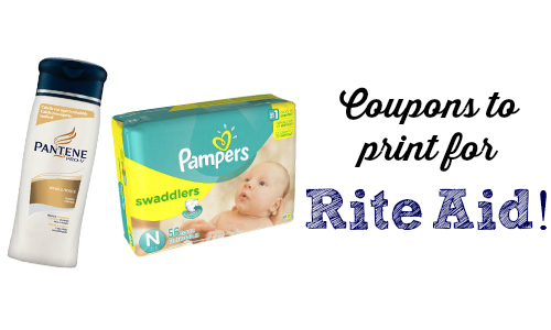coupons for rite aid