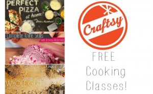 craftsy classes