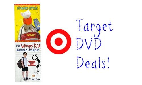 dvd deals