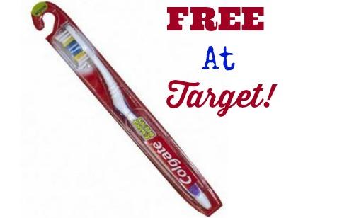 free at target