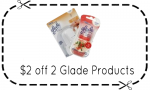Glade Coupon | Save $2 Off Two Products + Deal Ideas