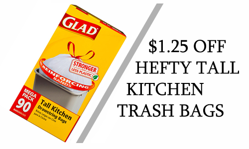 glade tall kitchen trash bags coupon2