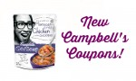 New Campbell's Coupons | Go Soup, Chunky Soup + More