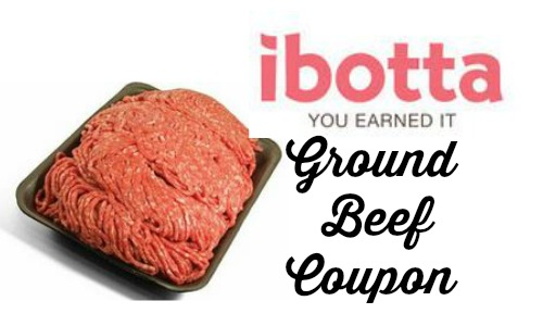 ground beef coupon