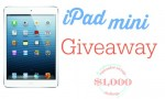 September Savings Challenge:  Money-Saving Apps + iPad Mini Giveaway
