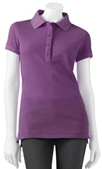 kohls polo back to school