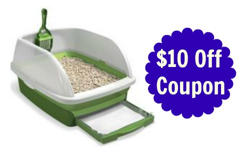 Bi Lo Stores >> $10 Off Purina Tidy Cat Breeze Cat Litter Box Coupon :: Southern Savers
