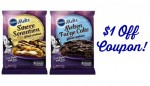 $1 Off Pillsbury Melts Cookies Coupon