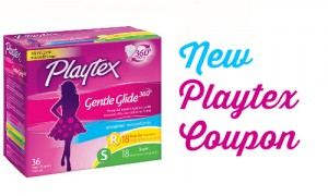 new playtex coupon