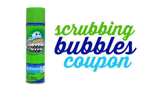 scrubbing bubbles moneymaker