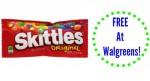 Walgreens Deal: $1.99 All Detergent
