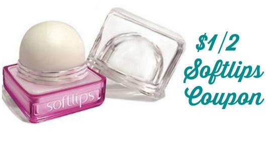 softlips coupon