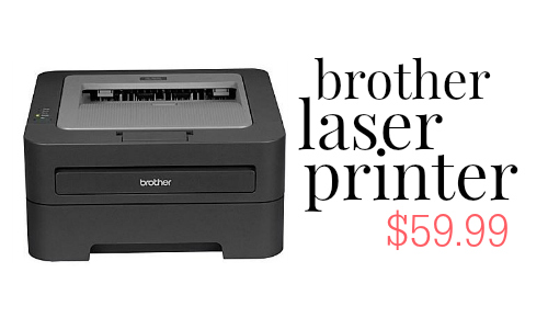 staples brother printer