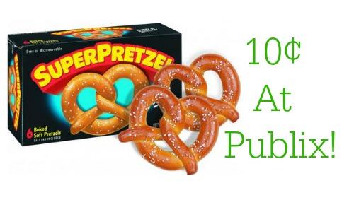 super pretzel