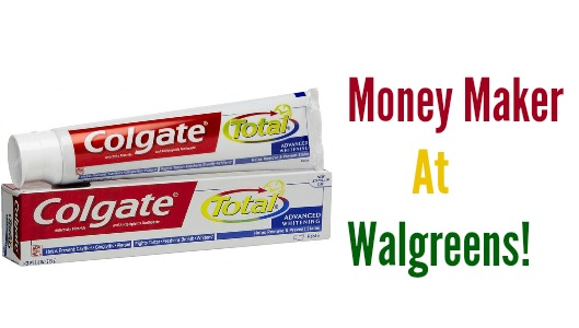 walgreens moneymaker