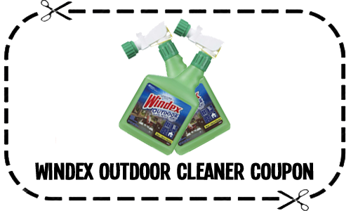Windex coupon june 2018