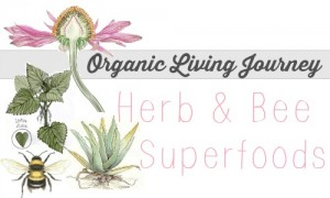 Herb & Bee Superfoods