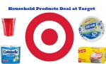 Upcoming Household Product Deals at Target: 9/21-9/27