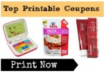 New Printable Coupons | Colgate, Fisher-Price, McCormick & Much More!