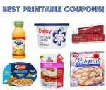 Best Printable Coupons of the Week | Barilla, Clorox, Odwalla & More!