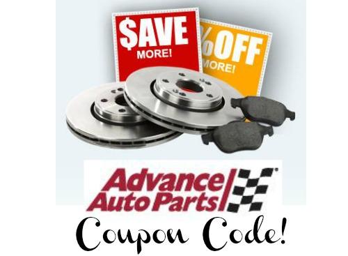 auto parts code