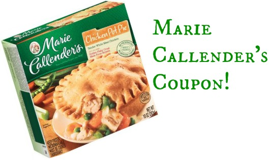 callender's coupon