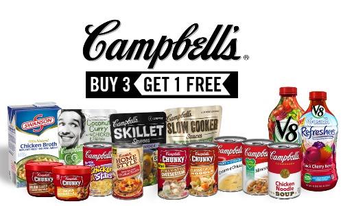 campbells deal