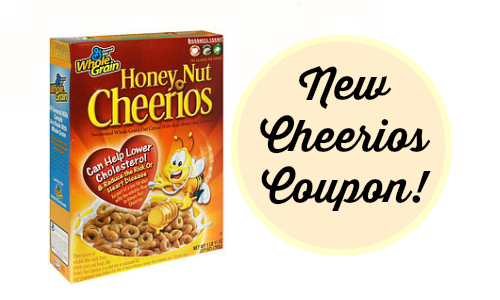 cheerios coupon