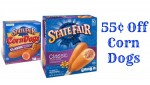 State Fair Corn Dogs Coupon | $2.39 At Publix!