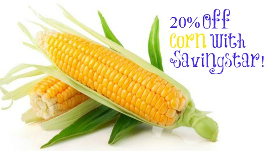 corn savingstar healthy offer