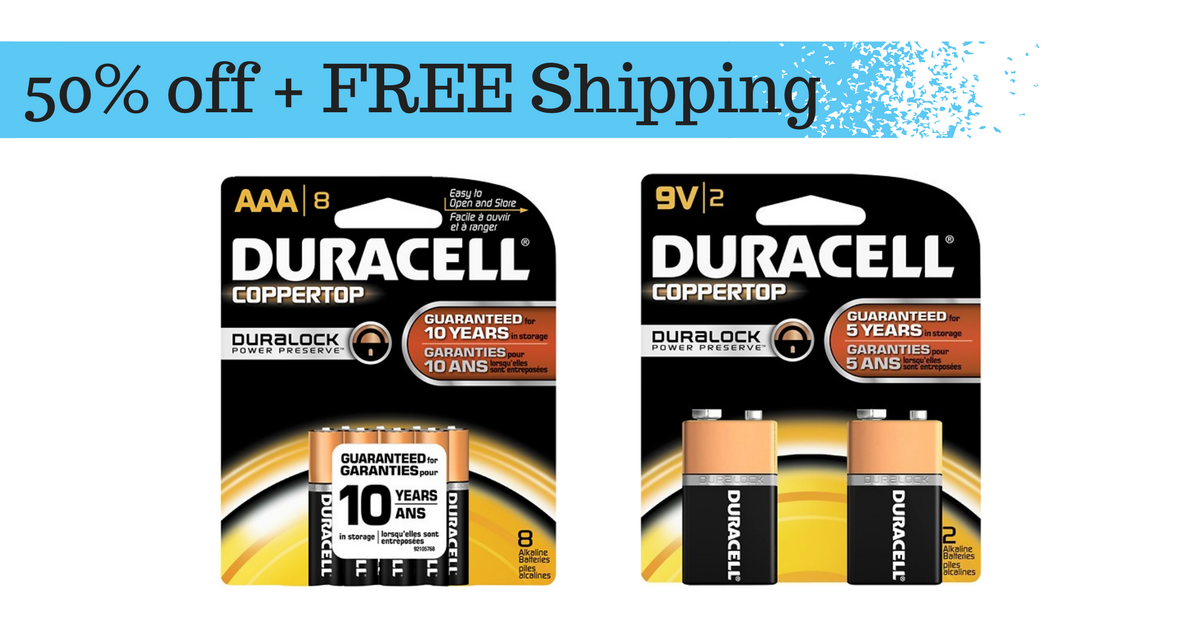 Bi Lo Stores >> Duracell Coupons | AA/AAA 8 Packs for $4.99 at Bi-Lo or ...