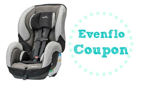 Looking For A New Car Seat Save On Baby With 10 Off Coupon Any Evenflo SureSafe Installation