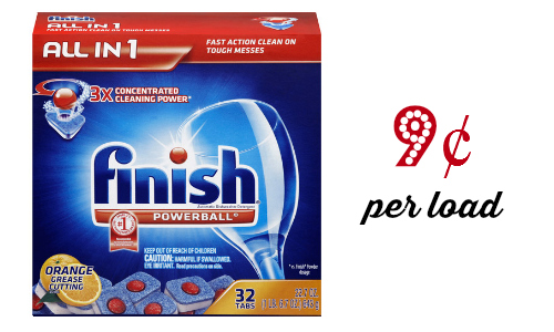 finish detergent coupon