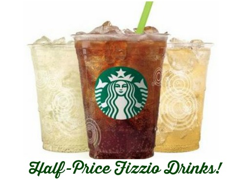 fizzio drinks