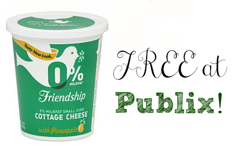 free cottage cheese