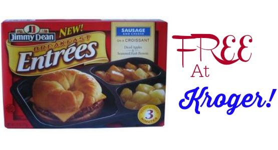 free entree