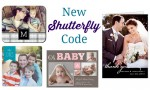 Shutterfly Coupon Code: Free Cards, Magnet or Mouse Pad