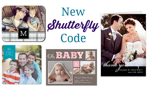 Shutterfly's Presidents Day Sale