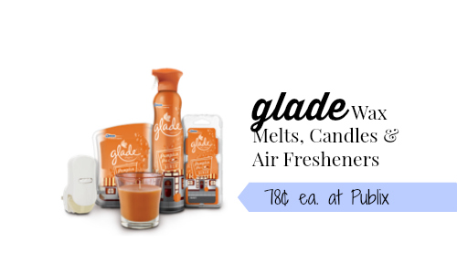 glade at publix