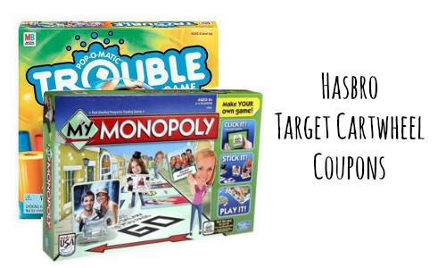 hasbro target coupons