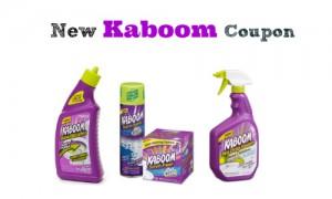 kaboom coupon