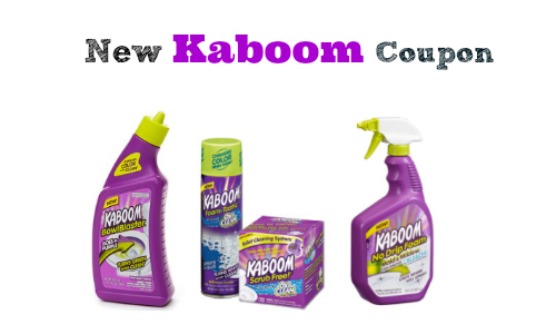 kaboom coupon