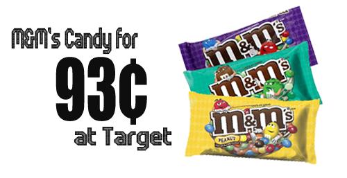 m&ms target deal