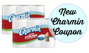new charmin coupon