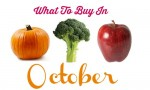 October Grocery Store Trends